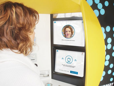 Identity Verification at ATMs