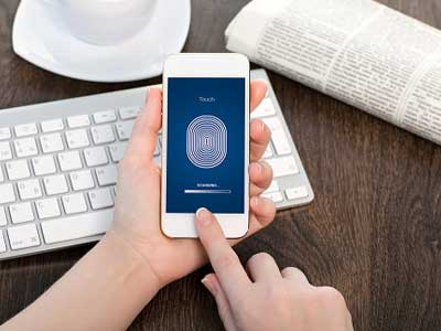 Biometric Single Sign-On (SSO)
