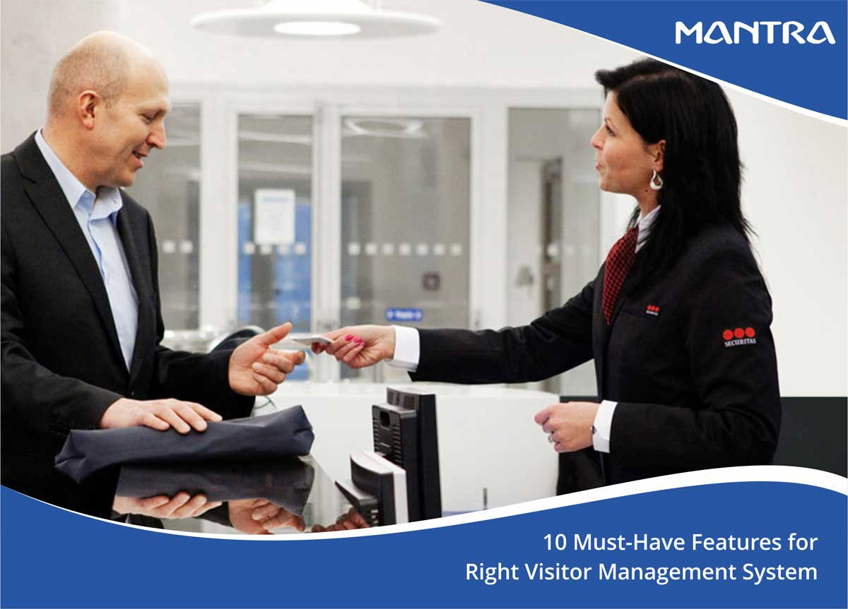 Top 10 Features for Choosing Visitor Management System