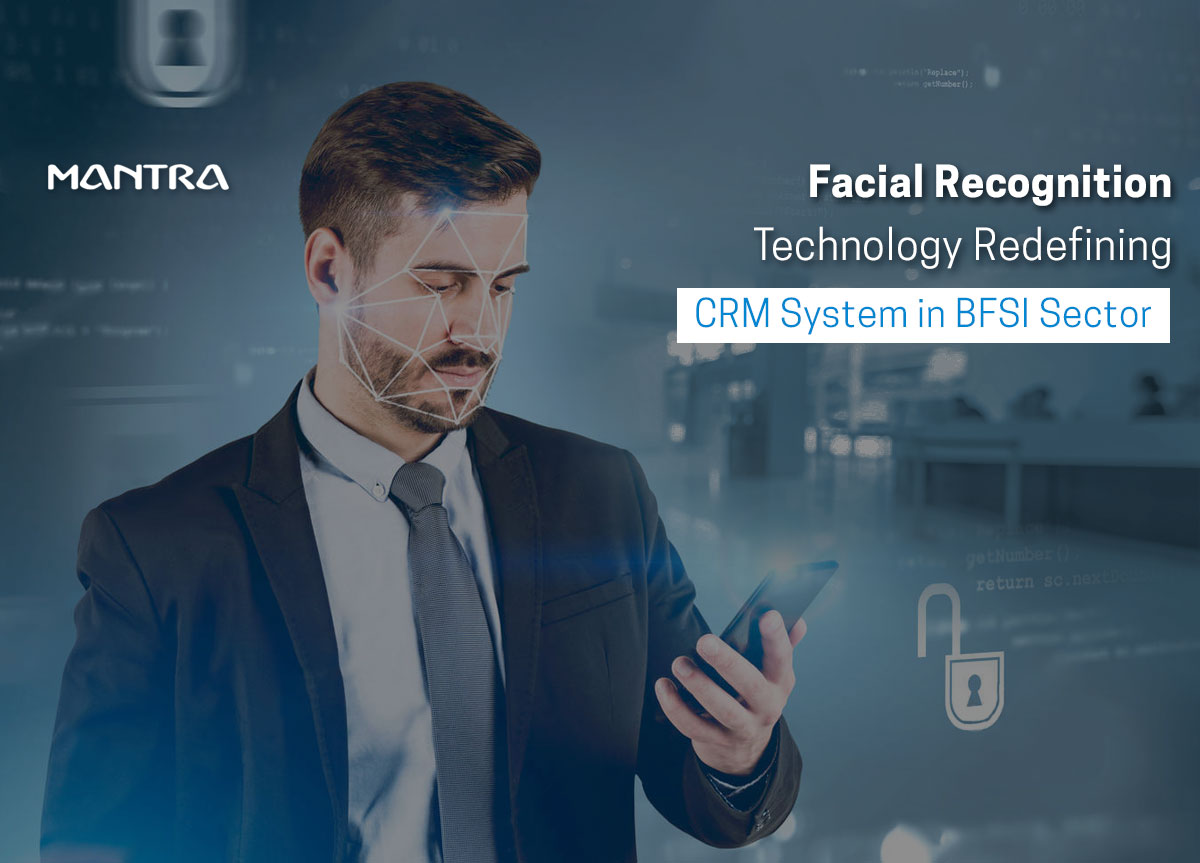 Face Recognition CRM BFSI